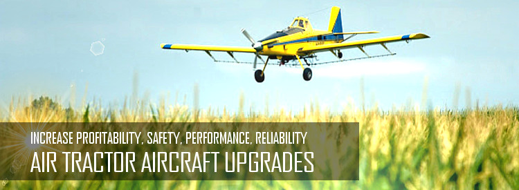 AIR TRACTOR PRODUCTS
