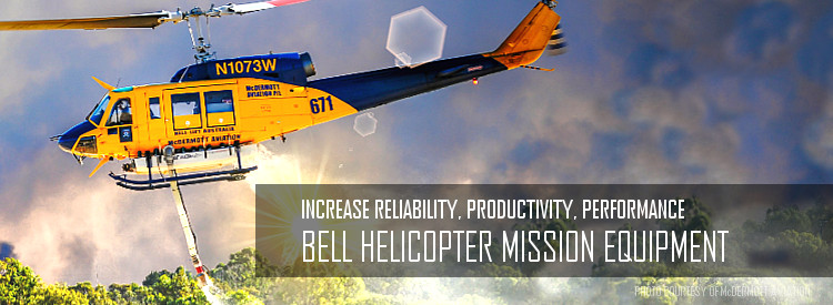 BELL HELICOPTER PRODUCTS